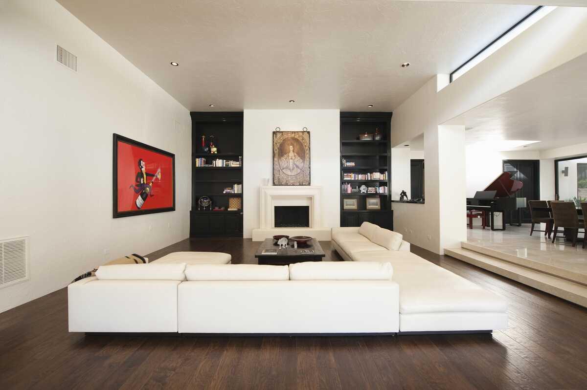 Comment concevoir le salon parfait avec sa décoration