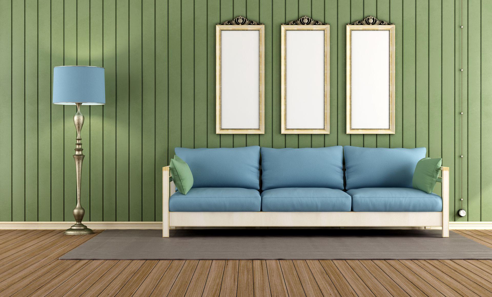 Bardage Bois Vertical Interieur le lambris est un recouvrement esthétique et tendance