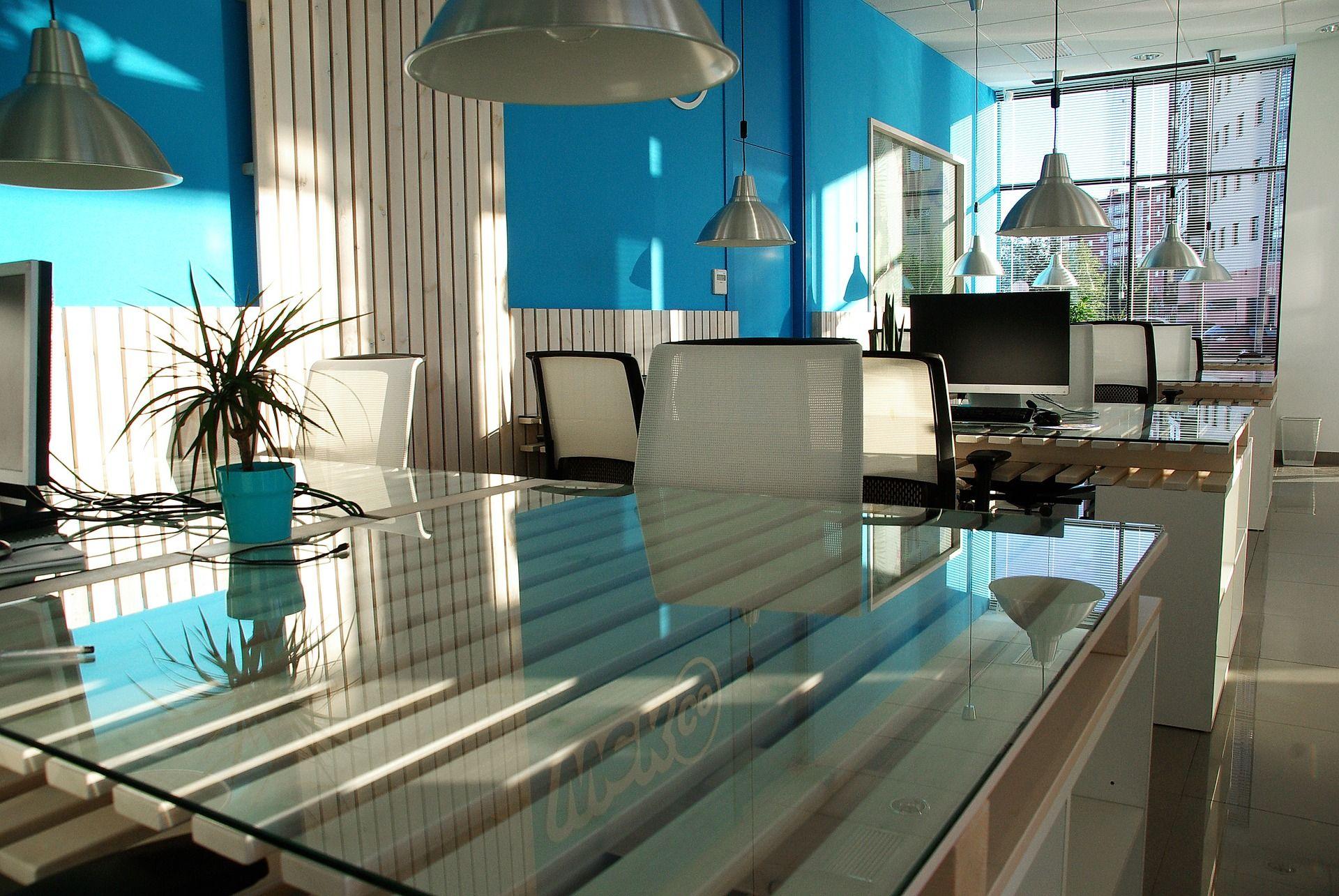 Comment refaire la décoration de vos bureaux ?