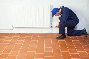 installer-radiateur